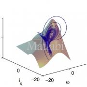 شبیه سازی مقالات درس کنترل توان راکتیو