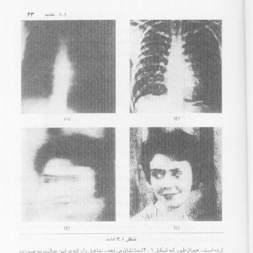 تشخیص زن یا مرد بودن با پردازش تصویر در متلب