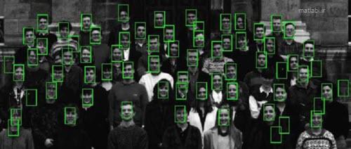 Face Detection using Neural Network & Gabor Wavelet Transform