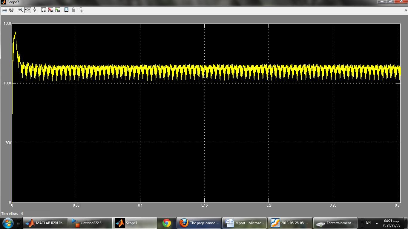 ولتاژ خازن z-source