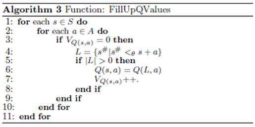 ارائه پیشنهاد تطبیقی بر اساس یادگیری-Q در حراجهای ترکیبی