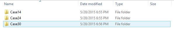 فایل های شبیه سازی با متلب