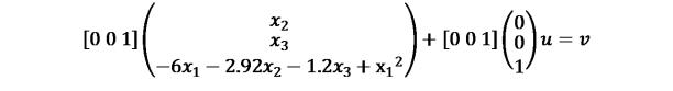 KutoolsEquPic:[0 0 1](?_2¦█(?_3@−6?_1−2.92?_2−1.2?_3+〖x_1〗^2 ))+[0 0 1](0¦█(0@1))?=?