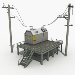 پروژه های متلب برق قدرت