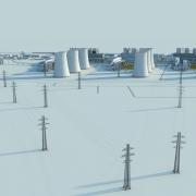 پروژه متلب برق قدرت