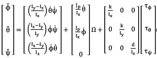 دینامیک سیستم