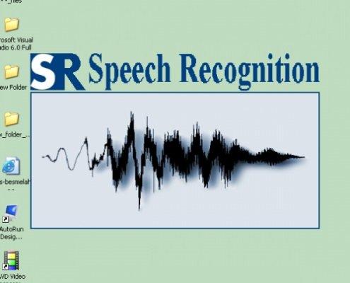 سیستم های تشخیص گفتار