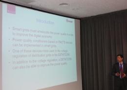 کنترل کننده های FACTS موازی و DSTATCOM