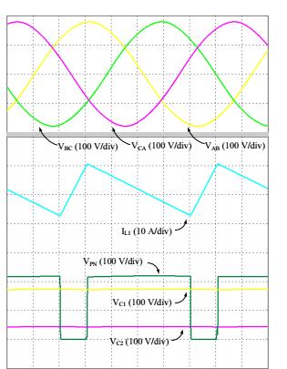 Four Quasi-Z-Source Inverters