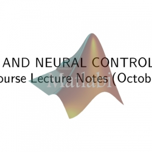 Fuzzy and Neural Control, Robert Babuska, Lecture Notes, Delft University of Technology