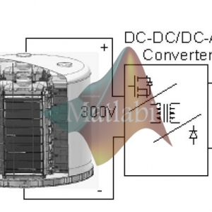 A Modular Fuel Cell, Modular DC-DC Converter Concept for High Performance and Enhanced Reliability
