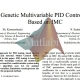 Genetic Multivariable PID Controller Based on IMC