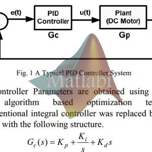 Velocity Control of DC Motor Based Intelligent methods and Optimal Integral State Feedback Controller