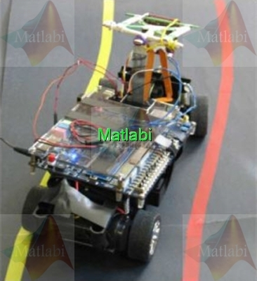 Hardware/Software Codesign for a Fuzzy Autonomous Road-Following System