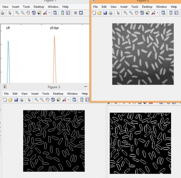 Edge Detection using Fuzzy Logic in Matlab