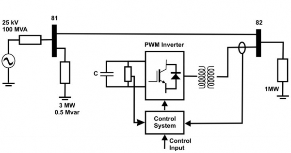 A D-STATCOM Scheme using Power Quality Improvement in Power System