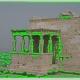 قطعه بندی تصویر رنگ با استفاده از ویژگی های بافت و با استفاده از کلاسیفایر ماشین بردار پشتیبان فازی FSVM