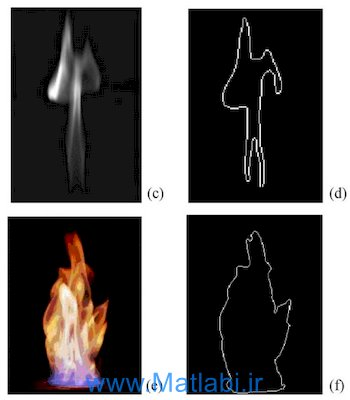 A New Edge Detection Algorithm for Flame Image Processing