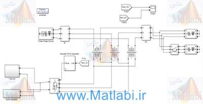 Hybrid fuel cell based Distributed Generation system for the Mitigation of voltage sag