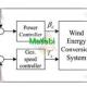 مدلسازی وکنترل توان توربین های بادی سرعت متغیر با کنترلر پیش بین