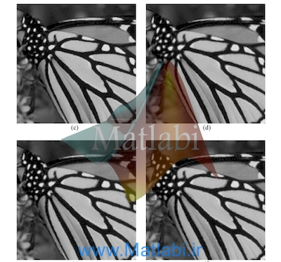 An edge-guided image interpolation algorithm via directional filtering and data fusion