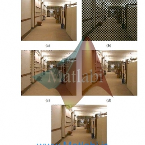 Selective Pixel Interpolation for Spatial Error Concealment