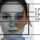 Eye-blink detection system for human–computer interaction