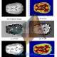 Improved fuzzy clustering approach Application to medical image MRI