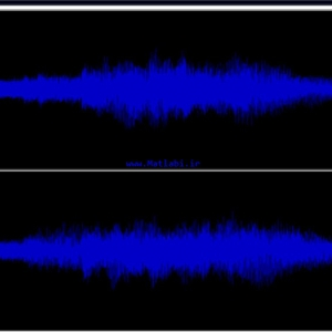 Genetic algorithm for fragile audio watermarking