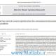 Multiobjective particle swarm optimization for environmental economic dispatch problem