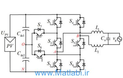 A Family of Neutral Point Clamped Full-Bridge Topologies for Transformerless Photovoltaic Grid-Tied Inverters