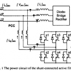 Direct Power Control of Active Filters with Averaged Switching Frequency Regulation