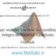 Haar wavelet method for nonlinear integro-differential equations