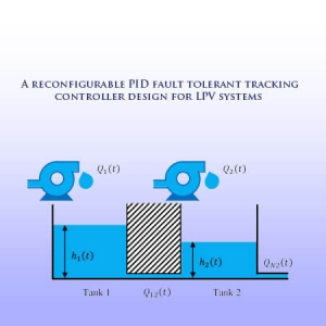 A reconfigurable PID fault tolerant tracking controller design for LPV systems